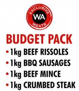 Budget Meat Pack