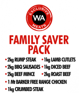 Family Saver Pack